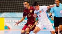 FIFA nói về tuyển futsal Việt Nam: 'Một hành trình kỳ diệu'