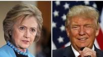 Trump và Clinton chuẩn bị gì cho cuộc chạm trán trực tiếp đầu tiên?
