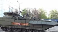Tiết lộ về siêu xe chiến đấu tương lai T-15 Armata
