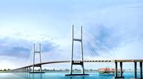 Cầu Cửa Hội sẽ được làm bằng phương án dây văng