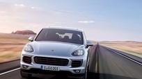 Porsche Macan sắp có 'hậu bối' nhỏ gọn hơn