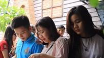 Đánh thức văn hoá đọc của giới trẻ