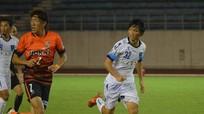 Đằng sau bàn thắng để đời của Tuấn Anh cho Yokohama