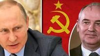 Putin 'khao khát' tái lập Liên Xô?