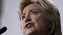 Hillary Clinton kêu gọi cảnh sát Charlotte công bố video nổ súng