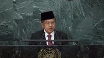 Indonesia tuyên bố ứng cử vào Hội đồng Bảo an Liên Hợp Quốc