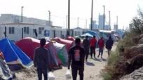 Pháp sẽ có gần 9000 điểm tiếp nhận người nhập cư