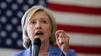 New York Times ủng hộ bà Hillary Clinton làm Tổng thống Mỹ