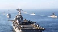 Quân đội Mỹ áp đảo toàn diện Nga-Trung