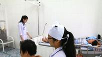 Điều trị tai biến mạch máu não bằng Đông-Tây y kết hợp