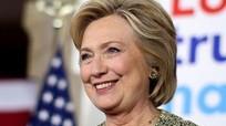 Danh sách khách mời của Clinton trong buổi tranh luận