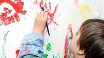 Trẻ học vẽ mang lại những lợi ích tuyệt vời