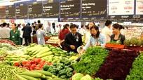 Xuất khẩu rau quả tăng trưởng ngoạn mục
