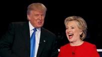Bước ngoặt quan trọng của bầu cử Mỹ