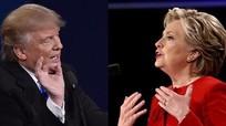 Trump tuyên bố sẽ đánh bại Hillary trong cuộc tranh luận tiếp theo
