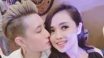 Nữ MC VTV dũng cảm công khai tình yêu đồng giới
