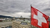 Thụy Sỹ đứng đầu thế giới về năng lực cạnh tranh
