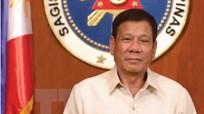 Ông Duterte sẽ bàn gì trong chuyến thăm Việt Nam?