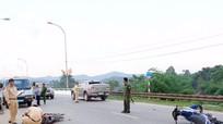 2 người nguy kịch sau vụ tai nạn giao thông