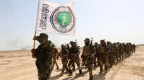 Mỹ tăng cường sự hiện diện quân sự tại Iraq