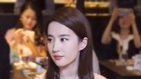 Vẻ đẹp 'băng thanh ngọc khiết' của Lưu Diệc Phi