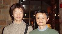 Tỷ phú Jack Ma muốn con chỉ là học sinh trung bình