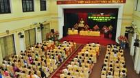 Đại hội Hội chữ thập đỏ Thành phố Vinh lần thứ XV