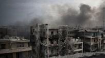 Nga cảnh báo khủng bố dùng vũ khí hóa học tấn công Aleppo