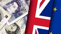 Chi phí 'khủng' cho đàm phán Brexit