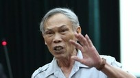 Ông Trương Đình Tuyển: 'Thách thức lớn nhất là vượt qua bảo thủ'
