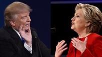 Donald Trump chỉ trích Google ngầm ủng hộ Hillary