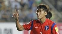 'Ronaldo xứ Hàn' có thể gián đoạn sự nghiệp vì nghĩa vụ quân sự