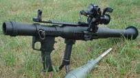 Vũ khí Nga được Mỹ dùng cho lực lượng đặc biệt