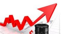 Giá dầu tăng vọt
