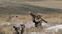 Nga: Mỹ hỗ trợ vũ khí cho phe đối lập Syria chỉ phản tác dụng