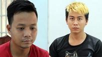 Hai kẻ chuyên chuốc thuốc mê bạn đồng tính, cướp tài sản