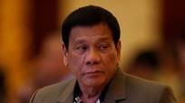 Đức triệu đại sứ Philippines vì ông Duterte tự ví mình như Hitler