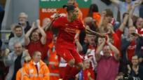 Liverpool ngược dòng trước Swansea, lên thứ hai Ngoại hạng Anh