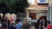Tây Ban Nha: Nổ bình ga ở quán cafe gây nhiều thương vong