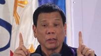 Philippines dọa 'quay lưng' với Mỹ