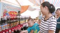 Gần 42.000 lượt khách tham gia các phiên chợ hàng Việt
