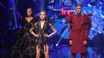 Hot girl cao 1,54 m: 'Tôi thiếu may mắn để đăng quang Next Top'