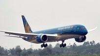 2 máy bay Boeing của Vietnam Airlines hỏng động cơ vì va phải chim