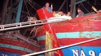 'Bùa hộ mệnh' của ngư dân