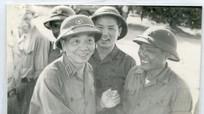 Ba tấm ảnh - ba câu chuyện về Tướng Giáp