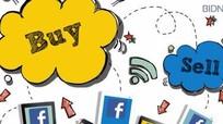 'Chợ trực tuyến' mới trên Facebook có gì nổi bật?