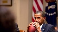 Những bức ảnh của Obama suốt 8 năm qua ít người biết