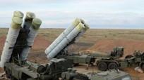 Nga xác nhận đã triển khai hệ thống tên lửa S-300 tới Syria