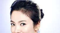 Song Hye Kyo 'Hậu duệ mặt trời' đứng đầu Top 10 Nữ thần châu Á 2016