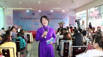 Các chuyên gia làm đẹp hàng đầu Việt Nam chia sẻ về nghề tại Nghệ An